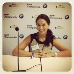 Cassandra Clark Social Media Manager
