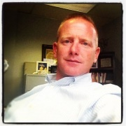 Tim Sackett HR
