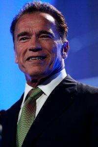 Image Credit: Flickr: Arnold Schwarzenegger
